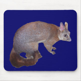 Possum Mouse Pad