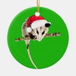Possum ornament