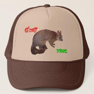 Possum Trucker Hat