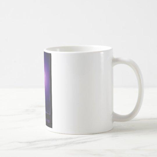Post Apocalyptic Energy Coffee Mug