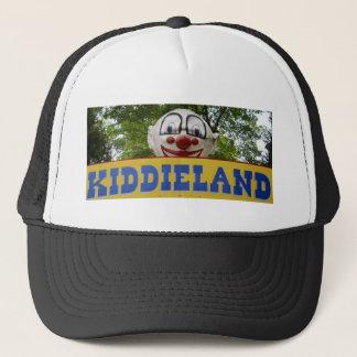 Post Apocalyptic Kiddieland Trucker Hat