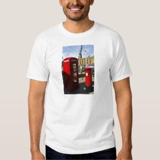 Post Box Phone box T-Shirt
