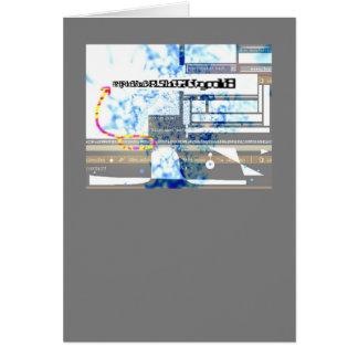 Post...... Card