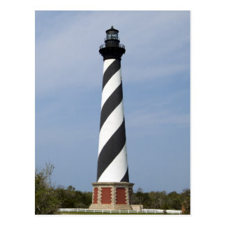 Post Card - Cape Hatteras Lighthouse