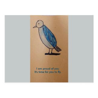 Post card Encouragement