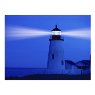 POST CARDS   Pemaquid Lighthouse