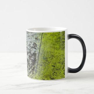 Post flood mug