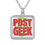 Post Geek Jewelry