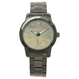 Post Haste Wrist Watch