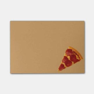 Post-it de la pizza notas post-it®