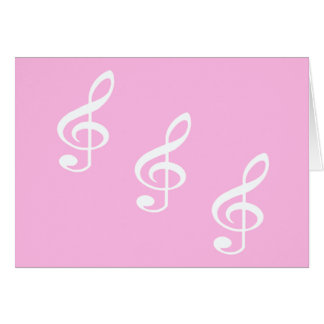 Post It Loud With MusicMinds Card