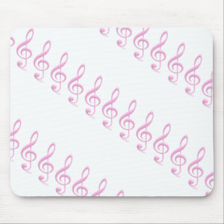 Post It Loud With MusicMinds Mouse Pad