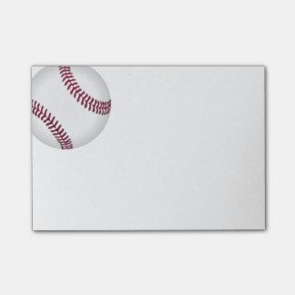 Post-it-Notes-Baseball Post-it Notes