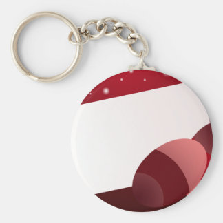 Post me for Easter Keychain