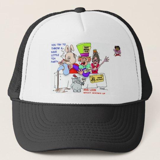 Post Modern Wonderland Cap