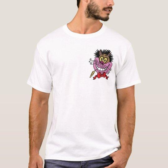 Post Modern Wonderland Tee Shirt