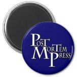 Post Mortem Press Magnet