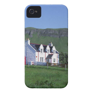 Post Office, Linicro, Isle of Skye, Highlands, iPhone 4 Cover