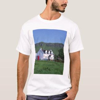Post Office, Linicro, Isle of Skye, Highlands, T-Shirt