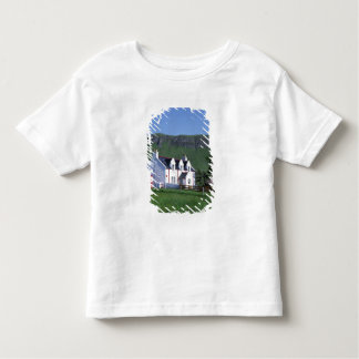 Post Office, Linicro, Isle of Skye, Highlands, Toddler T-shirt