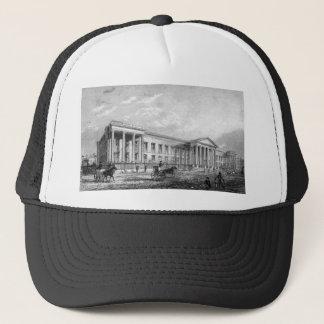 Post Office London Trucker Hat