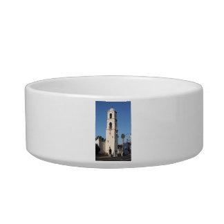 Post Office Tower Ojai Bowl