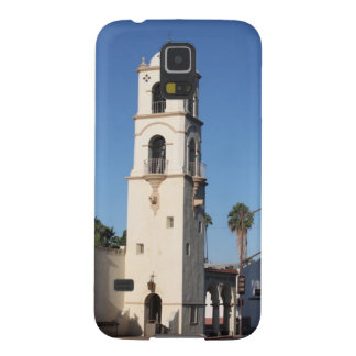 Post Office Tower Ojai Galaxy S5 Cover
