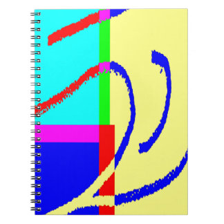 Post Pencil O Notebook