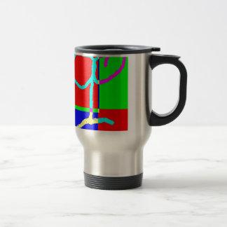 Post Pencil Q Travel Mug