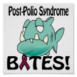 Post-Polio Syndrome BITES Posters