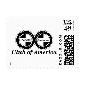 post postage stamp