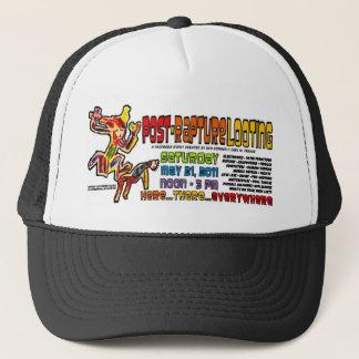 Post-Rapture Looting Cap