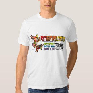 Post Rapture Looting T-Shirt