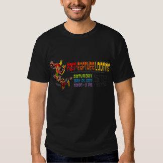 Post-Rapture T-Shirt