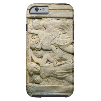 Post-restoration panel No.I from the exterior pulp Tough iPhone 6 Case