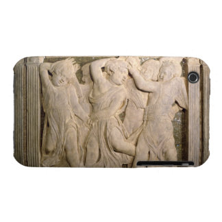 Post-restoration panel No.II from the exterior pul Case-Mate iPhone 3 Case