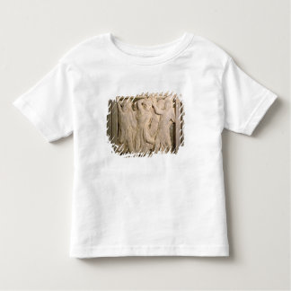Post-restoration panel No.II from the exterior pul Toddler T-shirt