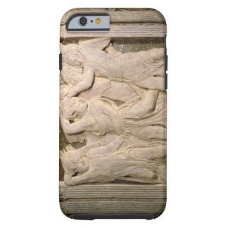 Post-restoration panel No.II from the exterior pul Tough iPhone 6 Case