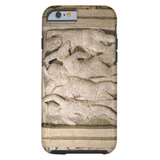 Post-restoration panel No.IV from the exterior pul Tough iPhone 6 Case