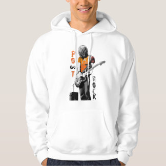 Post-Rock Basic Hooded Sweatshirt vol.2
