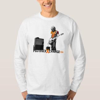 Post-Rock Basic Long Sleeve vol.1 T-Shirt