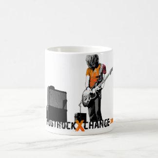 Post-Rock Mug vol.1