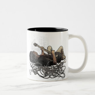 Post-Rock Mug vol.4