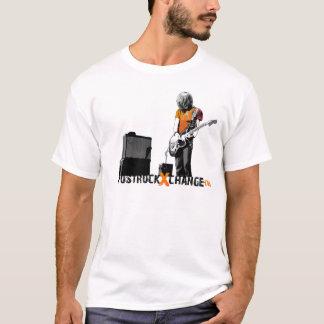 Post-Rock Performance Muscle T-Shirt  vol.1
