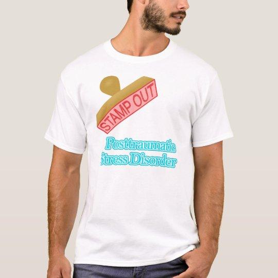 Post Traumatic Stress Disorder T-Shirt