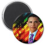 Post Urban Obama Magnet