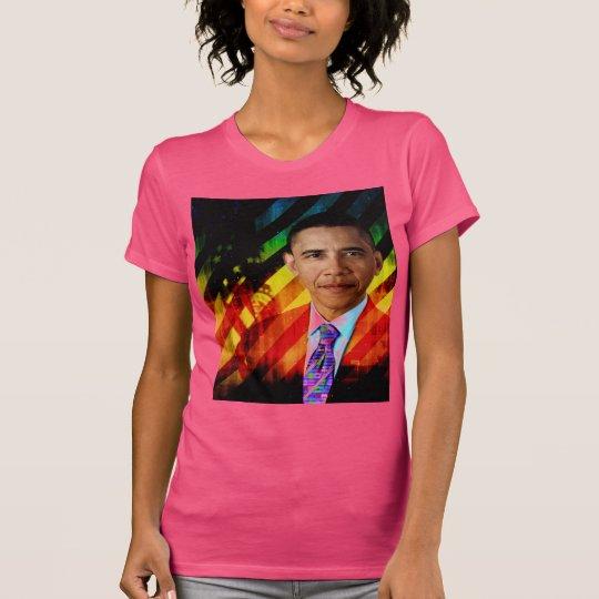 Post Urban Obama T-Shirt