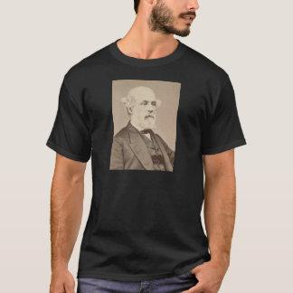 Post War Portrait of General Robert E. Lee T-Shirt
