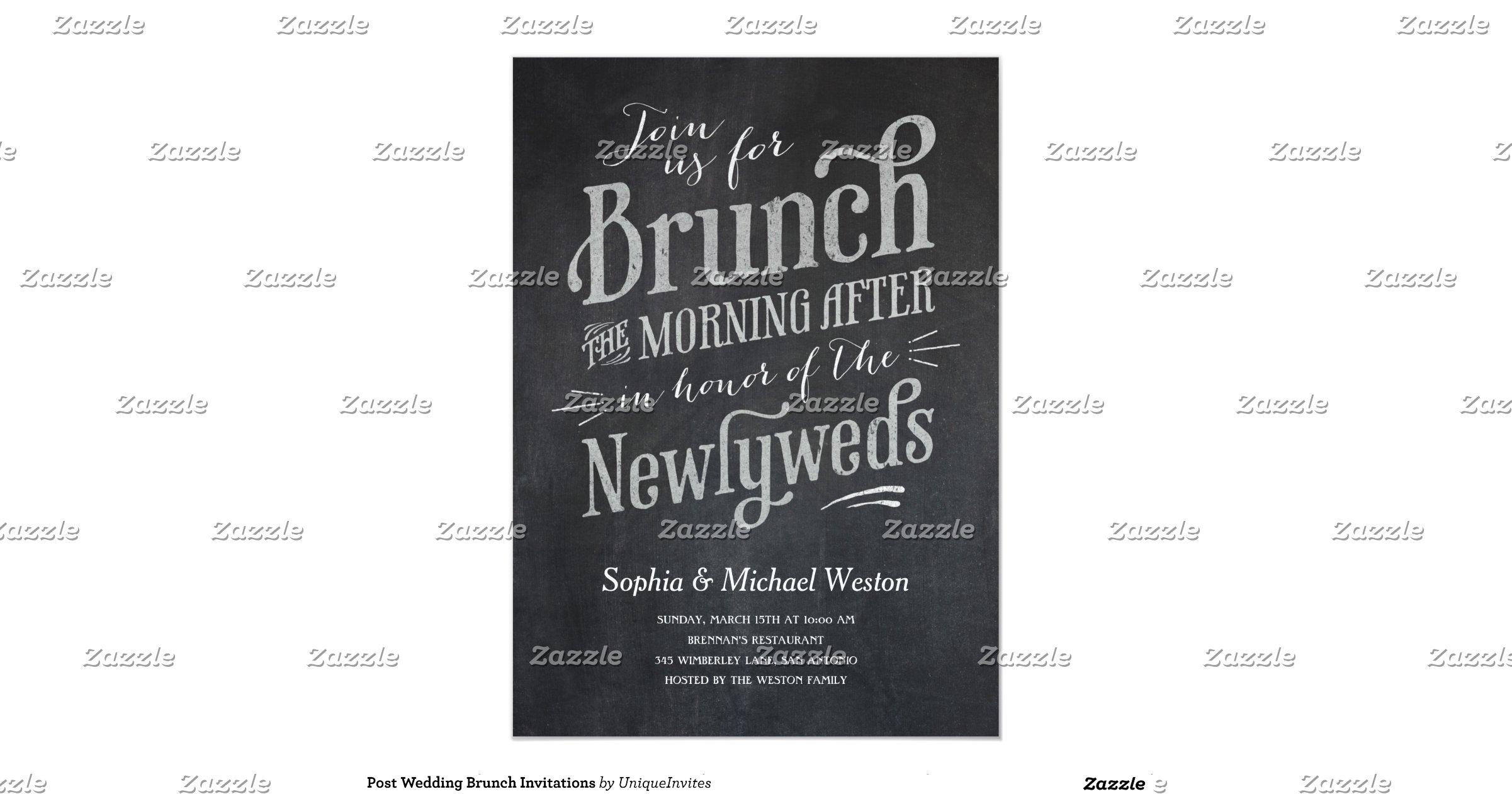 brunch garden birthday invitations zazzle - 28 images - lunch ...