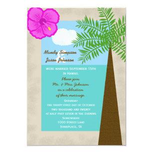 post wedding reception invitations - Ecza.solinf.co